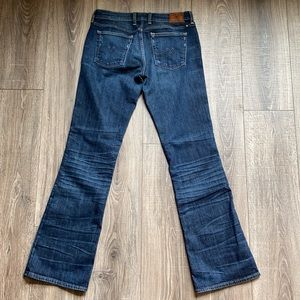 Lucky Brand Sweet' N Low Size 6/28